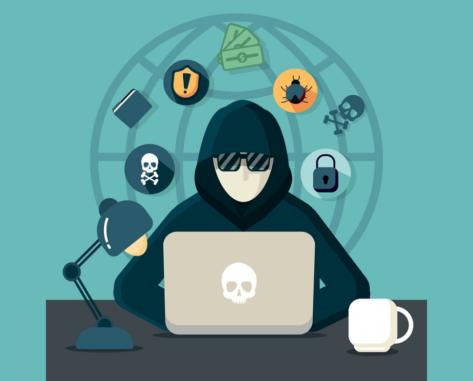 cybercrime lesson plan