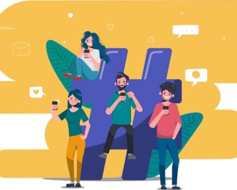lesson plan on social media